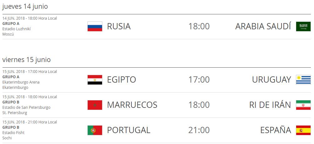 Partidos_Rusia_2018_-_14_y_15_de_junio