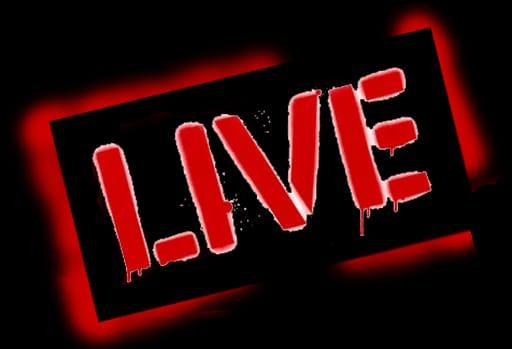 En vivo #live #envivo