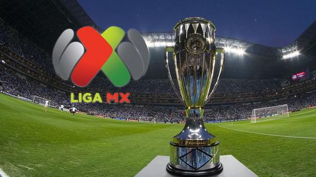 Liga MX - México